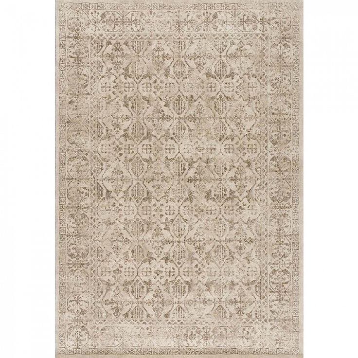 Classic Persian design Italian rug Laguna VII by Sitap