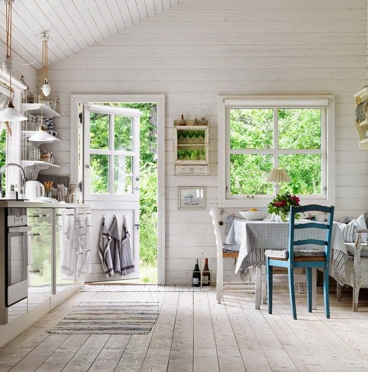 681 besten haus und heim bilder auf pinterest haus und heim landleben und ferienh uschen. Black Bedroom Furniture Sets. Home Design Ideas