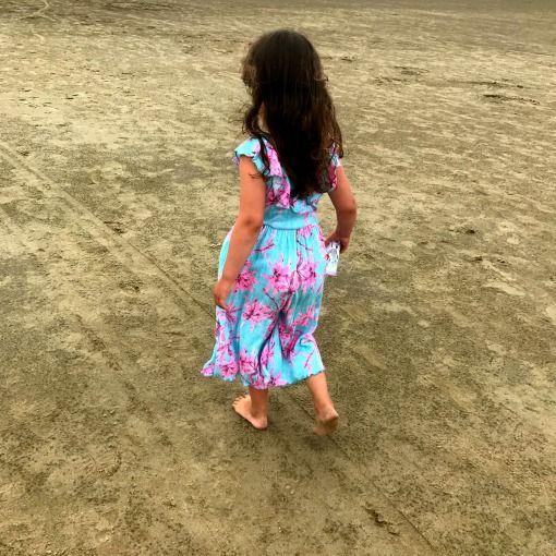 Broekrok - Jumpsuit - Culotte // Fashion & So