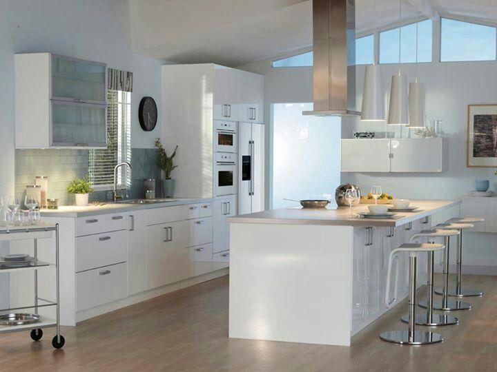 98 best Cuisine images on Pinterest Kitchen ideas, Kitchen modern