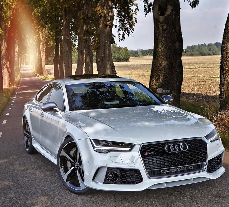 know that this angle on this location is always popular so I lined the RS7 up to pose nicely and beef up! And so it did.  Car: 2016 @Audi RS7 Sportback (560hp V8 4.0 TwinTurbo) Color: Ibiz white metallic Performance: 0-100kmh 3.58sec (measured) 39 sec (official) Location: Malmö Sweden  Facebook: http://ift.tt/1sUXuHP Camera: Canon Eos 5D Mark II / 24-70mm Thanks to: Audi Malmo  Remember ALL my photos are available on my popular Facebook page where you can download them in their high…