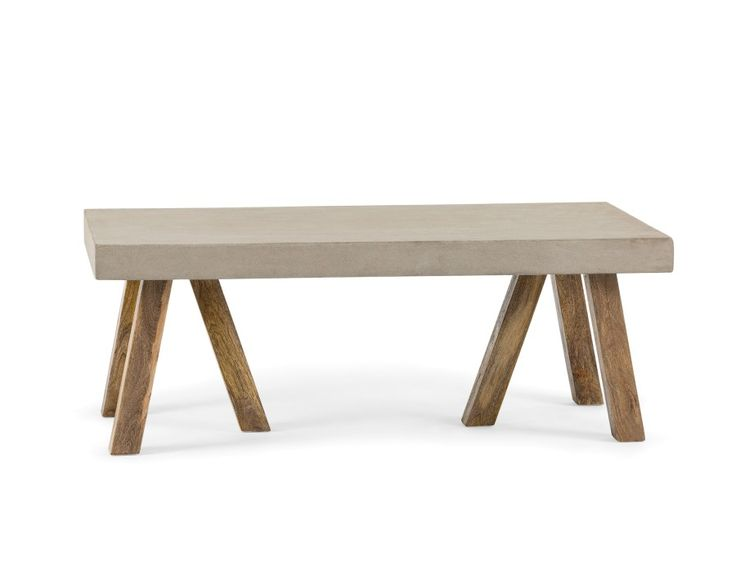 BEKA - Coffee table - Grey