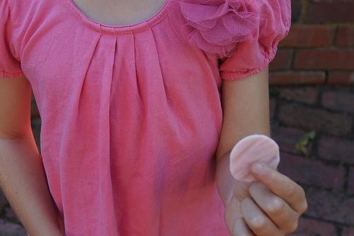 Frozen yogurt recipe from Planning with Kids