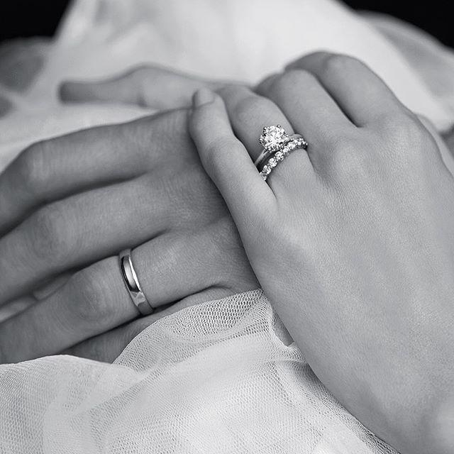 618 best Engagementwedding rings images on Pinterest Rings