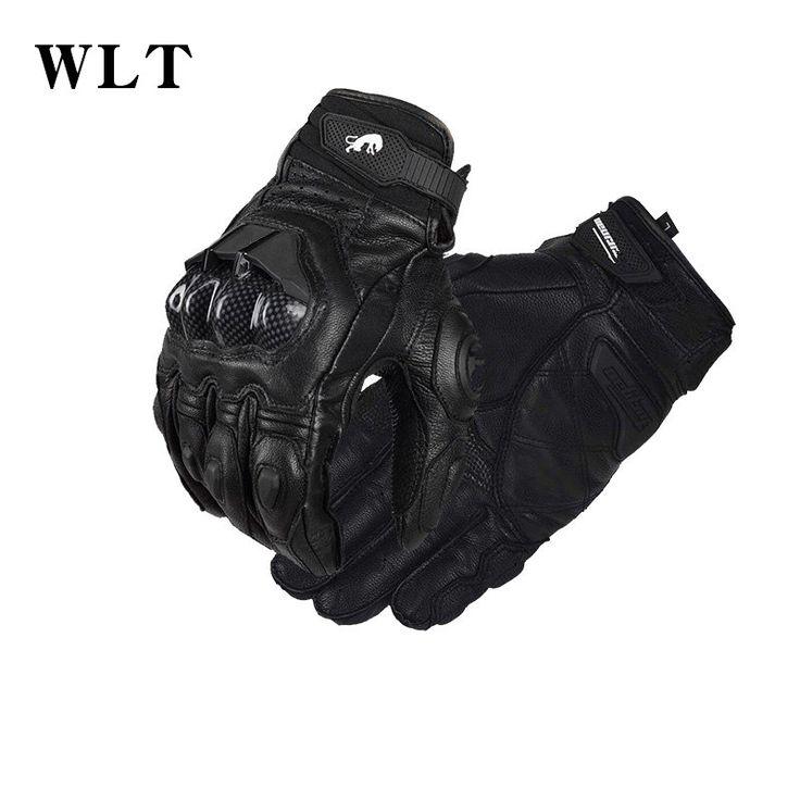 #AliExpress The Latest Armed Leather Mesh Gloves Knight Gloves Gants Moto Luvas de Moto Guantes de moto Motorcycle Riding Gloves (32701516983) #SuperDeals