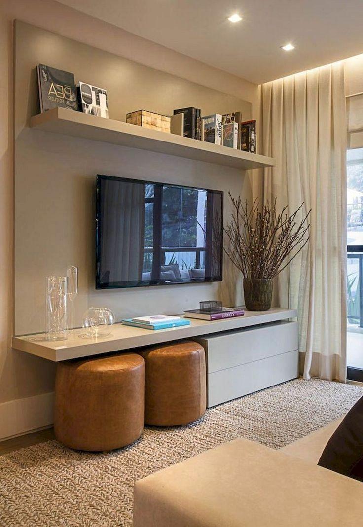 Image Source Printerest Com A Small Living Room Can Pose A