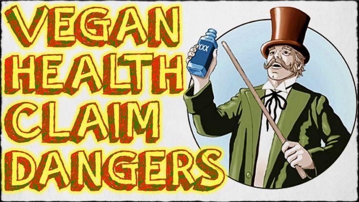 The Dangers of Vegan Health Claims | Matt Ruscigno Returns
