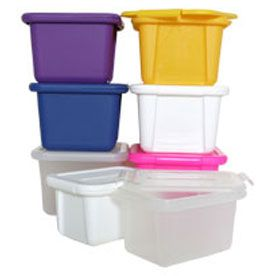 reader question can i pack my things into plastic storage bins
