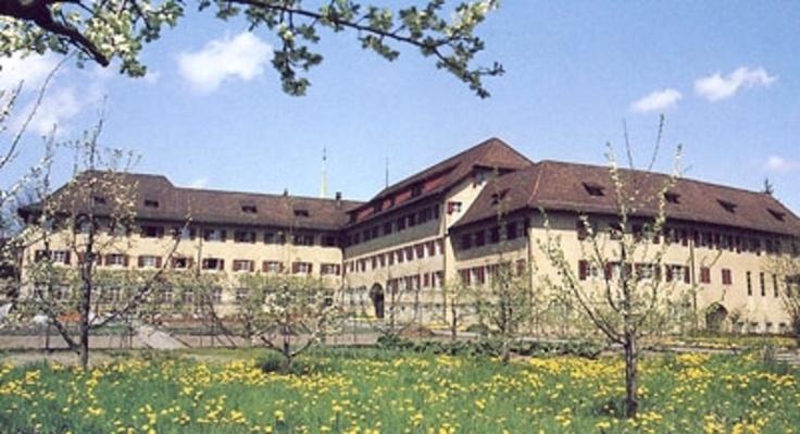 Kloster Luzern