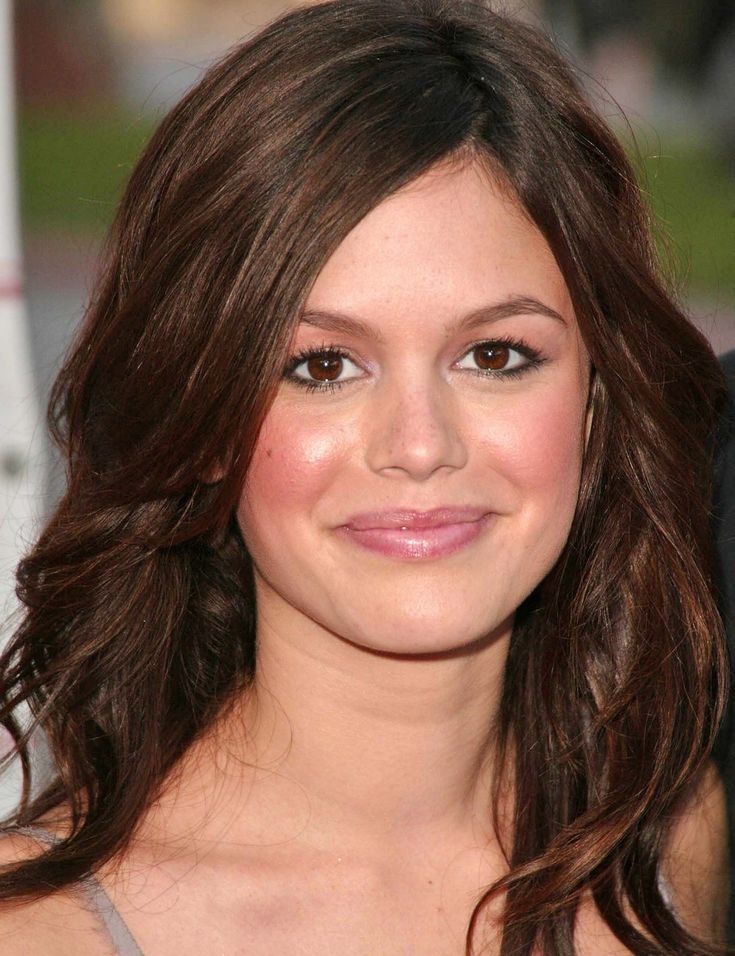 How To Go Chocolate Brown Brown Hair Colors Chocolate