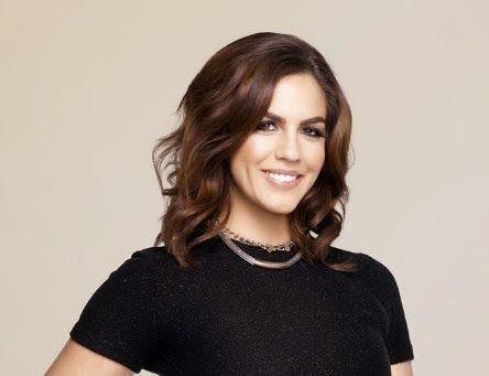 Katie Maloney Vanderpump Hair