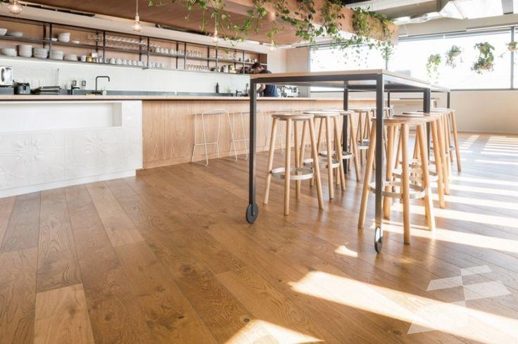 Smartfloor: Antique Oak - Wooden Floors | Laminate Flooring | Hardwood Flooring | Flooring Accessories | Engineered Wood Floor Underlay