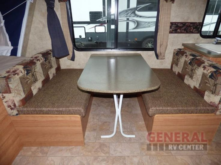 Used 2010 Keystone RV Passport Express SL 190EXP Expandable at General RV | North Canton, OH | #157801