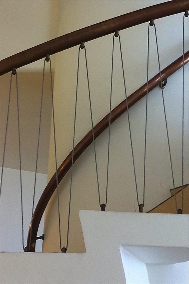 railing detail from Copenhagen
