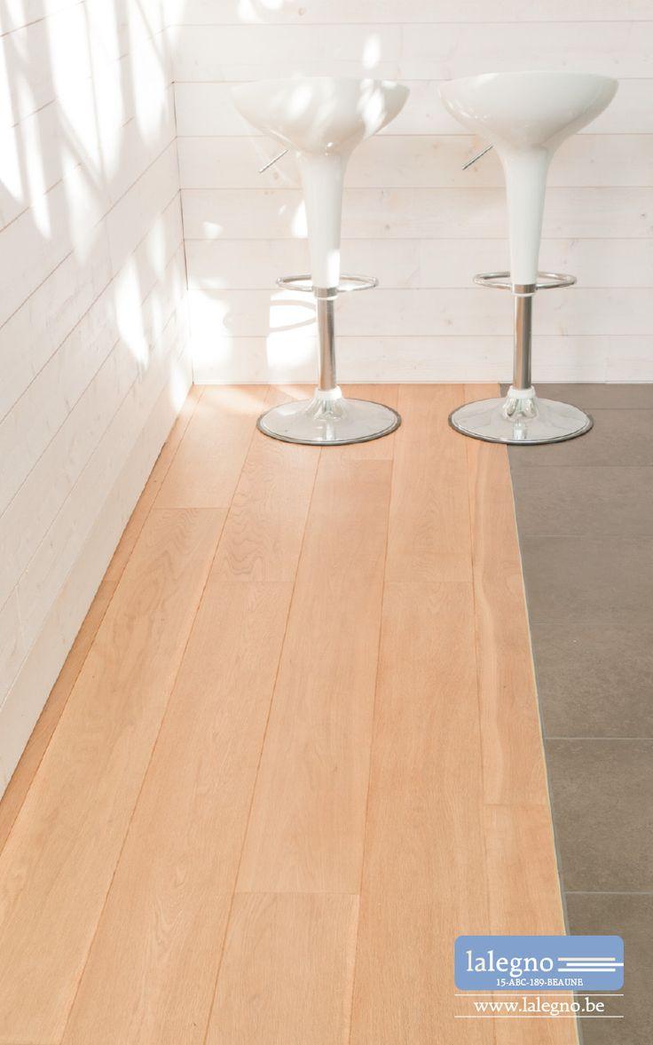 50 beste afbeeldingen van lalegno kitchen floors parket in de keuken parquet dans la cuisine - Decoratie interieur bois ...