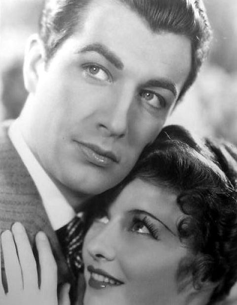 Robert Taylor, Barbara Stanwyck– This Is My Affair
