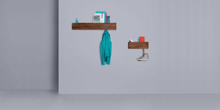 HIDE & PARK // Kollektion – ZEITRAUM Furniture