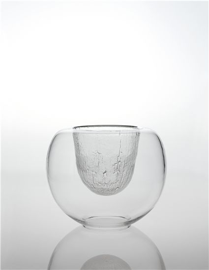 "TIMO SARPANEVA, Bowl, from the ""Finlandia"" series, model no. 3374"