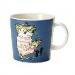 Arabia Moomin Mug: Tooticky