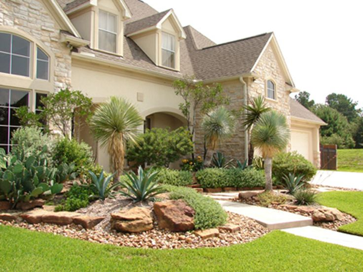 19 best images about xeriscape gardens on pinterest for Garden design landscaping dallas tx