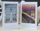 Polaroid Instax mini Photo Acrylic Polaroid Stand Mini Film 2 slots