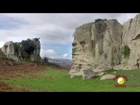 Un viaggio fra i Megaliti dell'Argimusco (Montalbano Elicona - ME)
