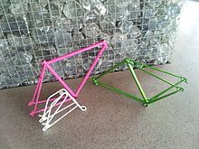 Powder coating - Wikipedia, the free encyclopedia
