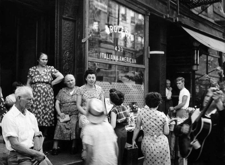 Italian American: 354 Best Images About New York Memories On Pinterest
