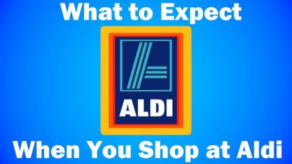 You can get great deals on groceries by shopping at Aldi.  This Aldi review will tell you what to expect when you go to an Aldi store for the first time.  While similar to the bigger box store, the first time Aldi shopper may find their money saving techniques a bit confusing.