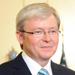 Australia: Kevin Rudd pledges to push for referendum on equal marriage