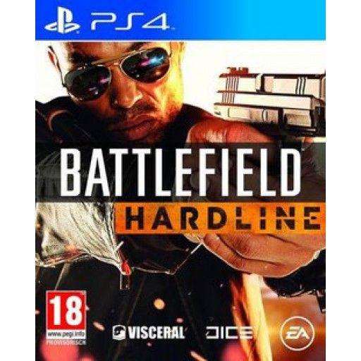 Battlefield Hardline - Import (AT)  PS4 in Actionspiele FSK 19, Spiele und Games in Online Shop http://Spiel.Zone
