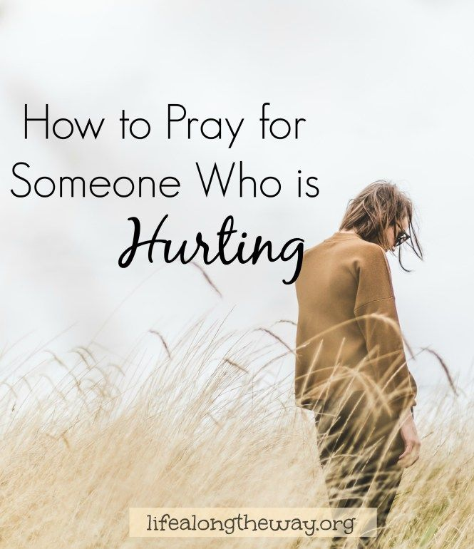 When we see others going through a hard time, we can intentionally lift them up in prayer. There is no way more powerful to help. Here are 5 things we can remember as we pray for a hurting friend.