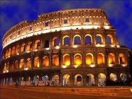 Bella Roma!  http://duespaghetti.com/2012/04/22/cacio-e-pepe-happy-birthday-roma/