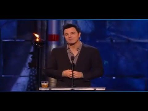 Amy Schumer - The Comedy Central Roast Of Charlie Sheen