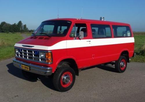 Motori: #MOWAG #VOGT: #Swiss Badged 1988 Dodge Ram Van 44 (link: http://ift.tt/2dGvSdR )