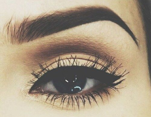 eye makeup // In need of a detox? 10% off using our discount code 'Pinterest10' at www.ThinTea.com.au