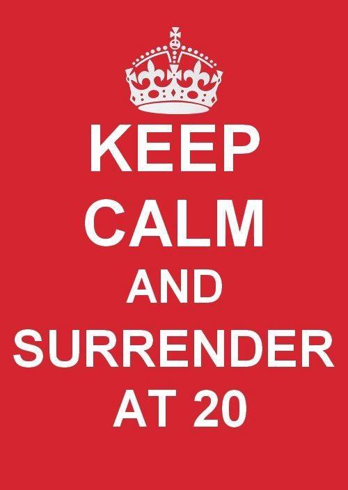 surrender...: Lolic