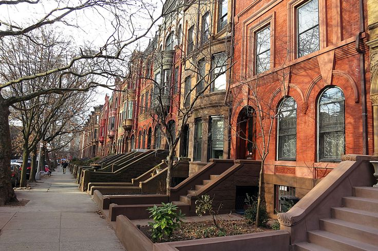 The future of historic preservation is about much more than old buildings - Curbed