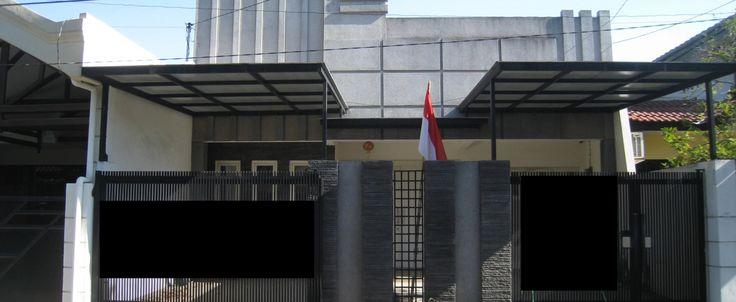 Rumahdijual Minimalis Siap Huni Taman Pondok Indah TPI