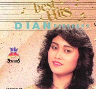 Lagu Dian Piesesha The Best Album mp3