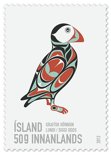 LOVE Puffins!! - Hope to make the trip someday to see them in the wild