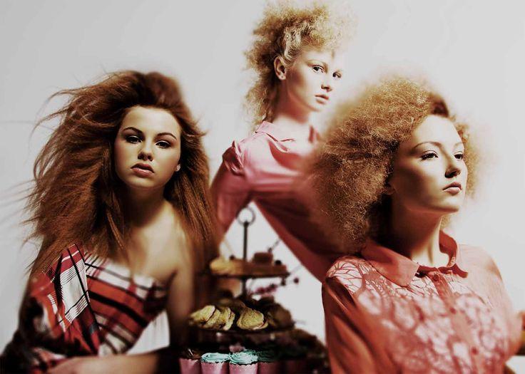 Hair by #Morph Hair