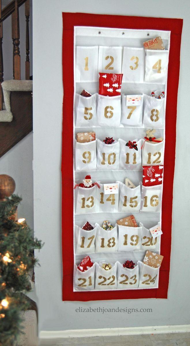 Craft an Advent Calendar