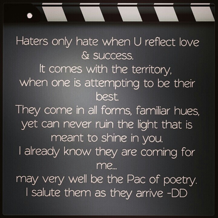 hater poems - photo #2
