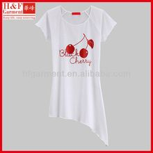 Womens lightweight t-shirts Plain Long Length Ladies  Best Buy follow this link http://shopingayo.space