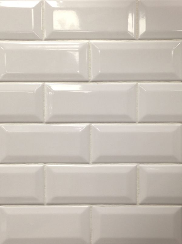 Kitchen tile backsplash idea from Contract Furnishings Mart