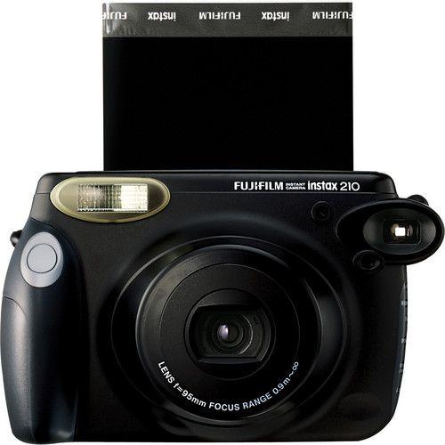 Fujifilm instax 210 Instant Film Camera 15950793 B&H Photo Video | B&H Photo Video