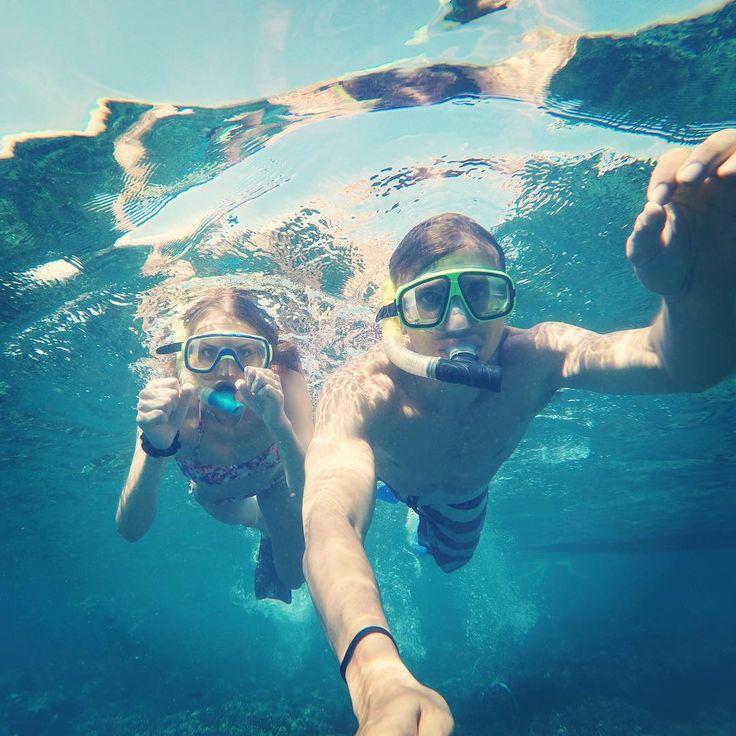 Jeden z hlavných dôvodov prečo sme chceli navštíviť ostrovček Nusa Lembongan boli krásne pláže a možnosti šnorchlovania. Preto sme si [...]