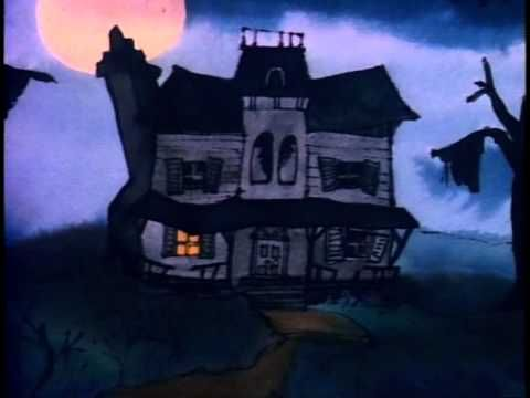 ▶ Garfield Halloween Adventure: Garfield in Disguise. Originally titled Garfield in Disguise, This 1985 animated television special is based on the Garfield comic strip. It features Lorenzo Music as the voice of Garfield.