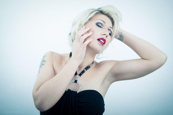Lana Glam by Lorenco da Vinci on 500px
